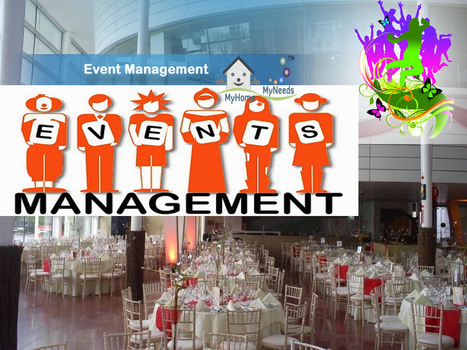 Event Planners in Chennai | MyHome-MyNeeds.Com | MyHome-MyNeeds.com - Home Needs in India-Classified Ads free | Scoop.it