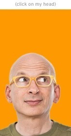 Seth's Blog: The most important question | Seth Godin | Communication & PR | Scoop.it