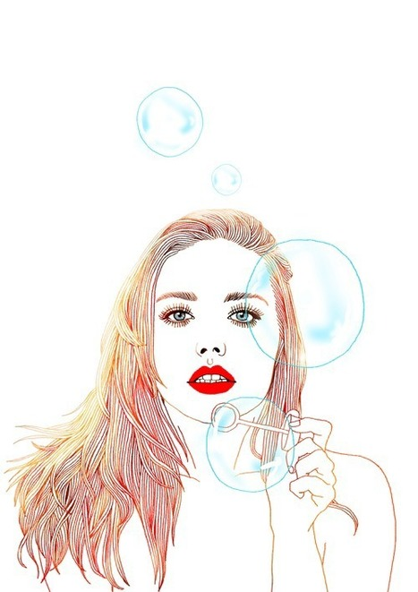 Bubbles.. | The Arts forming our personality | Scoop.it