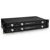 Crown D Series power amplifiers discontinued | Sound Engineering Breaking News | Scoop.it