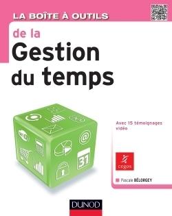La boîte à outils de la gestion du temps | Nouveautés | Scoop.it