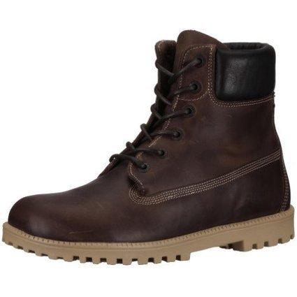!@#   Birkenstock Norton 24011, Unisex – Erwachsene Stiefel aus Nubukleder, Braun (Dunkelbraun gewachst), EU 42 (normal) | Birkenstock Online Shop | Scoop.it
