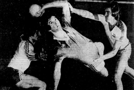 1970s Scottish Action with Billy Hayburn | The Handball E-zine | Scoop.it