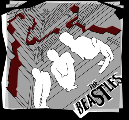 dj BC presents The Beastles | Discovering New Music | Scoop.it