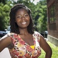 Abena Sackey Ojetayo -Pushing the Boundaries @Cornell University | Sustainability & Us | Scoop.it