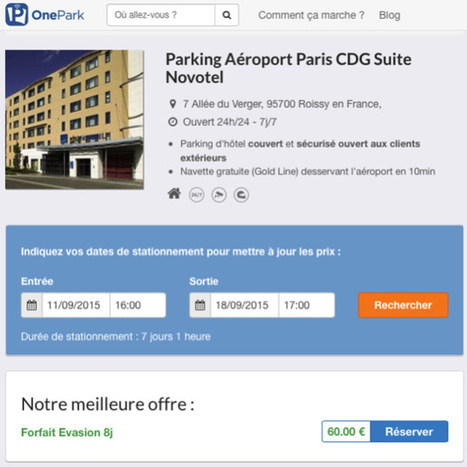Les hôteliers séduits par l'économie collaborative | Ecobiz tourisme - club euro alpin | Scoop.it