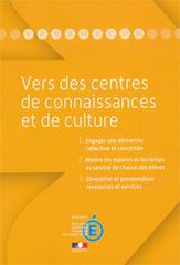 Les lieux pour apprendre : repenser l(es) espace(s) scolaire(s) - Les centres de connaissances et de culture - Éduscol | Les 3 C : Centre de connaissance et de culture. | Scoop.it