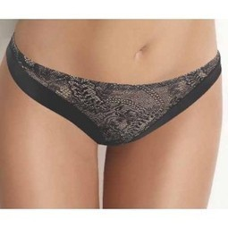 Wonderbra Ultimate Strapless Lace Thong - B&R Lingerie | Wonderbra Ultimate Strapless | Scoop.it