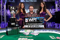 Morten Christensen Wins World Poker Tour Vienna Main Event - European Poker News | This Week in Gambling - Poker News | Scoop.it