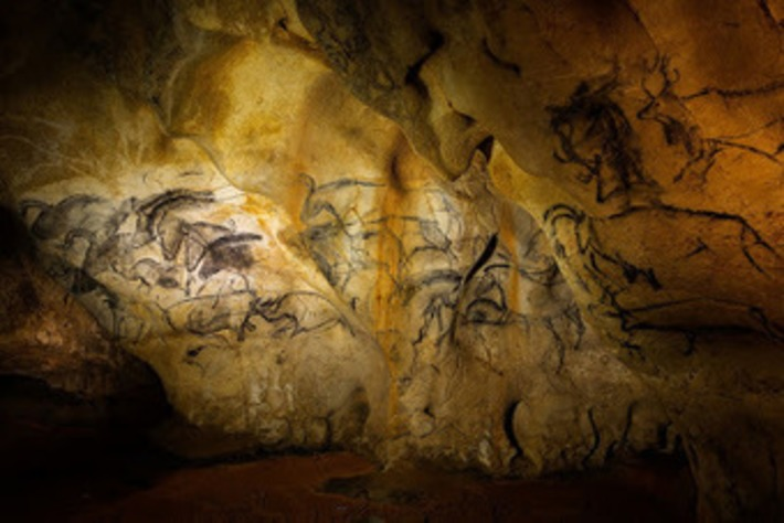 The Archaeology News Network: Chauvet-Pont d'Arc cave art much older than thought | The Archaelogy News Network | À la une | Scoop.it