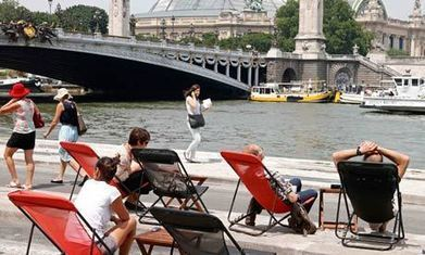 Paris starts campaign to be nicer to tourists | Travel News | Scoop.it