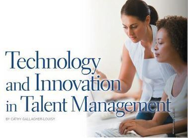 Technology and Innovation in Talent Management | hireimmigrants.ca | Talent Management and Generation Y | Scoop.it