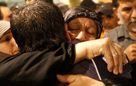 Al-Qaeda Envoy Caught at Beirut Airport   Global politics   Scoop.it