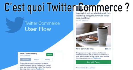 Le projet Twitter Commerce va-t-il voir le jour ? | Webmarketing Reseaux Sociaux Community Manager SEO et E-Réputation | Suivez nous en live sur Twitter @agenceindigo | Scoop.it