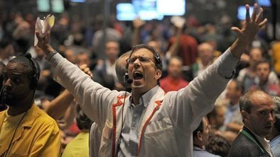 Are markets 'efficient' or irrational?   No More Business As Usual: How to Avoid Another Financial Crash   Scoop.it