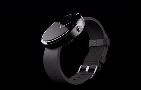 Wearable Wars: 3 Reasons Why 'Android Wear' Will Rule the Wrist | Just Interesting Stuff and Trends | Scoop.it