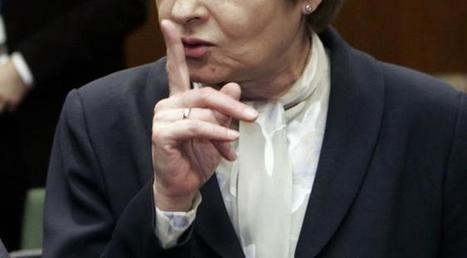 La France a-t-elle un problème avec la liberté d'expression ...??? | Intimité | Scoop.it