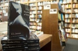 Fifty Shades of Grey – E.L. James | Lectrices and the City | LibraryLinks LiensBiblio | Scoop.it