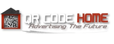 Qr Code Home - Advertise with Qr Codes: Business Marketing Services | QR CODE Advertising | Scoop.it
