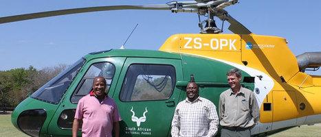 Department congratulates new SANParks CEO | Travel & Entertainment News | Scoop.it