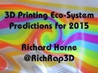 Allied Market Research: Internationaler 3D-Druck-Markt wird bis ...   Medien im schulischen Umfeld produzieren und nutzen   Scoop.it