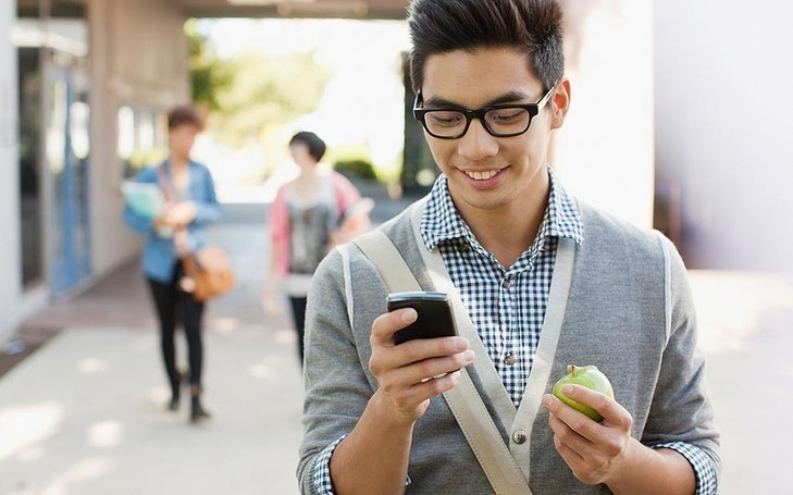 Mobile Moocs: a new way of learning - Telegraph