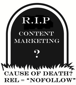 The Fatal Mistake Content Marketers Are Making With Nofollow - Marketing Land | Seodotjuna.com | Scoop.it