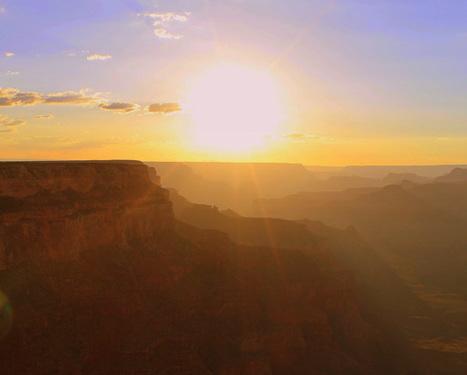 Sunsets at Grand Canyon | Grand Canyon Vacation | Scoop.it