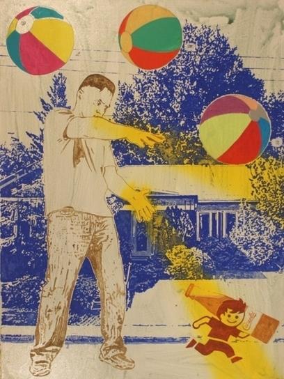 Art this week - Cult MTL | Art and seniority | Scoop.it