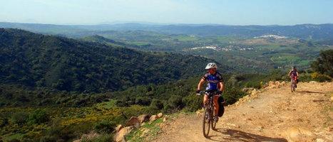 De mooiste fietsroutes van #Spanje | Logeren bij Nederlanders | Scoop.it