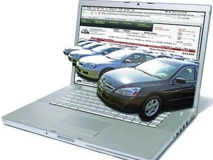 Virtual Car Scam Victims Risk Losing Cash Via Online Payments - Motoring.co.uk | Used Cars | Scoop.it