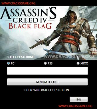 Assassin's Creed IV: Black Flag Crack | Game Cracks | Scoop.it