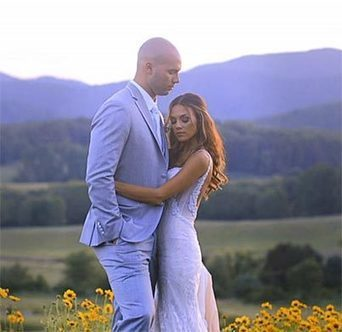 Jana Kramer's Rustic Wedding | Country Music Today | Scoop.it