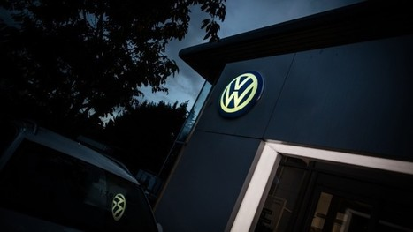 #FF #Volkswagen faces £2.5bn lawsuit from investors #emissions #fraud #VW #pollution | Messenger for mother Earth | Scoop.it