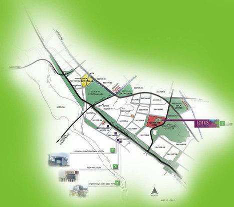 3c lotus boulevard espacia sector 100 noida, resale lotus boulevard espacia | 3c lotus boulevard noida 9910006454 | Scoop.it