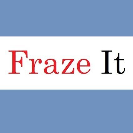 FrazeIt: Word Power!   Wicked Good Educational Technology Tools 2014   Scoop.it