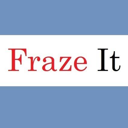 FrazeIt | CALL | Scoop.it