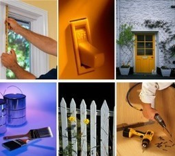 Robina's errorless finishes and services. | Get A Tradie | Scoop.it
