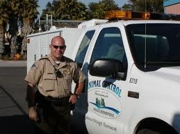 Animal Control Officer job requirements! | Zoology and Everything Animals | Scoop.it