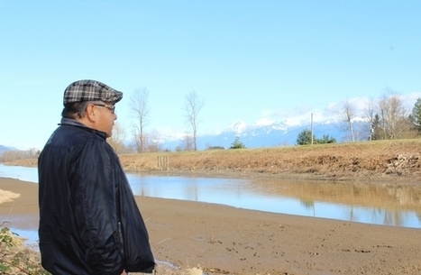 Sumas First Nation seeks compensation for its lost lake | Matemática | Scoop.it