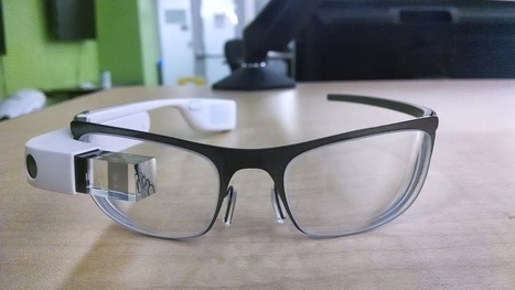 Google Glass Competitor likely to launch in September by Samsung | Smartphones | Scoop.it