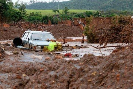 Après la catastrophe écologique au Brésil, l'heure est venue de rendre des comptes | décroissance | Scoop.it