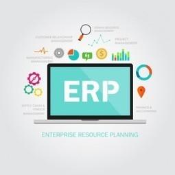 Enterprise Resource Planning ERP Software Systems - TVS Next | Enterprisemobility | Scoop.it