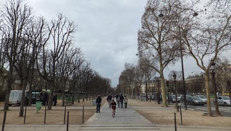 Qué hay de nuevo en París? Los Champs Elysées! | Universo de Viajes | Scoop.it