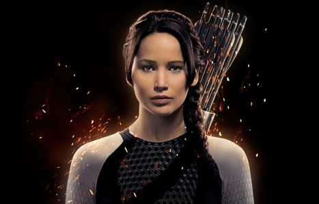 'Catching Fire' passes 'The Lion King' and 'Pirates of the Caribbean' to become 10th biggest film ever at US box office | All things YA - Books, Publishing, Writing, Blogging, Reviews | Scoop.it