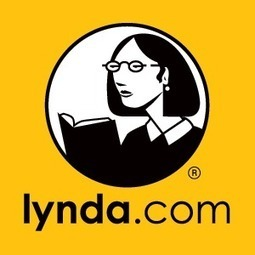lynda.com Training | 21-Day Drawing Challenge | Creativity and visual practice | Scoop.it