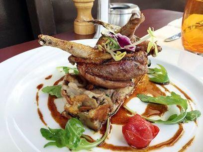 Saveurs à la carte... du restaurant Pasco à Paris | RESTOPARTNER : des restaurants  de qualités à Paris - France | Scoop.it
