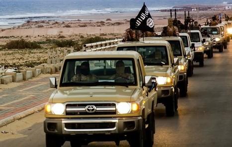 Libye : USA et UE saluent la reprise du dialogue | Think outside the Box | Scoop.it