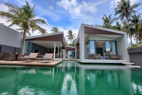 Mandalay Beach Villas, Thailand   Best Island Destination   Scoop.it