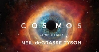 'Cosmos' Sequel Creating Space Buzz on Social | screen seriality | Scoop.it
